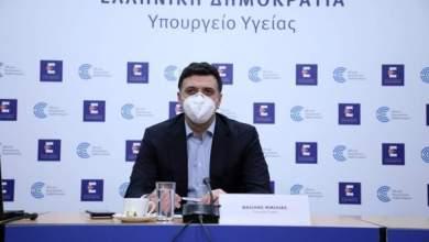 """صورة قال وزير الصحة إن توريد لقاحات كوفيد19 يظهر """"تأخيرات مقلقة"""""""