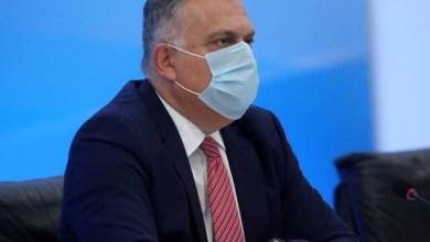صورة ثيودوريكاكوس: هناك قلق في المجتمع – مهمتنا هي الخروج من الوباء سالمين