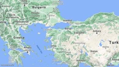 صورة رغم التحذير التركي: اليونان تحسم خطتها العسكرية بـ 2021