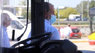 صورة ثيسالونيكي: 100 حافلة كهربائية قادمة لتجنب الازدحام