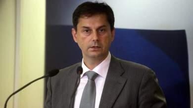 صورة يقول الوزير إن شهادة التطعيم ضد فيروس كورونا ليست شرطًا أساسيًا للسفر إلى اليونان هذا الصيف