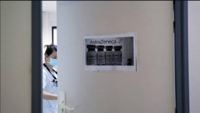 صورة لقاح AstraZeneca اقل فعالية في طفرة جنوب افريقيا
