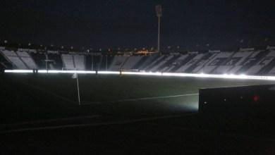 صورة الموافقة على المخطط العمراني الخاص لانشاء ملعب جديد في تومبا