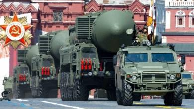 صورة الولايات المتحدة الامريكية: يمددون معاهدة ستارت مع روسيا بشان السيطرة النووية