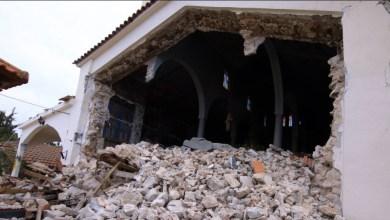 صورة زلزال الاسونا: الاوقات العصيبة لضحايا الزلزال واكثر من 1300 منزل غير صالح للسكن
