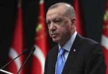 صورة تركيا: اردوغان بملف اصلاحي قبل قمة الاتحاد الاوروبي