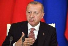 صورة أردوغان يكشف عن تطورات هامة حول الاقتصاد التركي