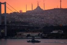 صورة إسطنبول تستقبل قرابة 5 ملايين سائح أجنبي في 8 أشهر