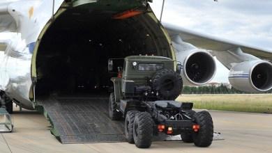 """صورة خبير: """"إس 500"""" الروسية بإمكانها القضاء على الصواريخ الأمريكية فرط الصوتية"""