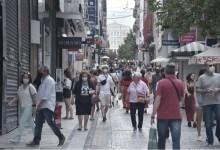 صورة استطلاع : المتشككين من التطعيم في اليونان مدفوعون بالخوف