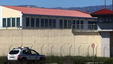 صورة تعديلات قانون العقوبات اليوناني ستناقش في البرلمان خلال أكتوبر