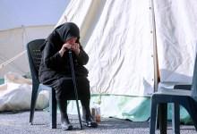 صورة رئيس الوزراء اليوناني يزور مناطق كريت المنكوبة بالزلزال و يتعهد بخطة إغاثة