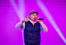 صورة مقتل مغني راب سويدي بالرصاص يثير موجة غضب ضد عنف العصابات في البلاد
