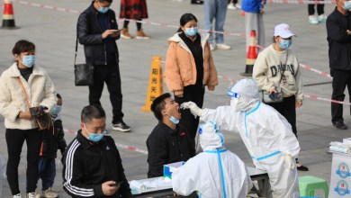 صورة الصين.. فرض الإغلاق التام على مدينة لانتشو لاحتواء فيروس كورونا