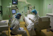 صورة اليونان تعلن عن تسجيل 3164 إصابة جديدة بفيروس كورونا و 43 حالة وفاة