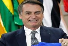 صورة دعوة لاتهام الرئيس البرازيلي بالقتل بسبب أخطاء التعامل مع كورونا