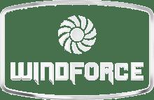 نظام التبريد Windforce 3X