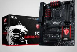 MSI Z97 Gaming 9