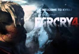 شاهد أربع عروض جديدة للعبة Far Cry 4