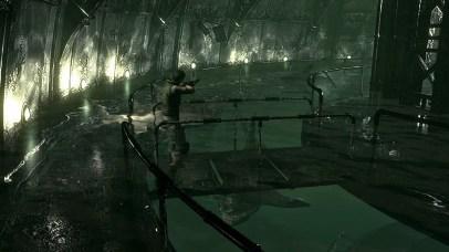 Resident Evil Remake HD