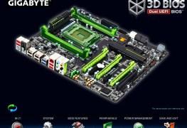 How to Update Gigabyte BIOS