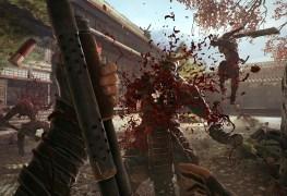 رسمياً لعبة الأكشن Shadow Warrior 2 تطلق بأكتوبر المقبل على PC