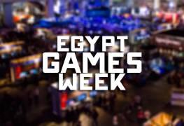 EGYPT GAMES WEEK