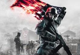 تقييمات مراجعة سيئة للغاية للعبة الثورة Homefront: The Revolution
