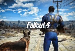 مبيعات لعبة Fallout 4 وصلت إلى 3 مليون نسخة على Steam