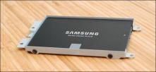 قم بتجهيز القرص الجديد SSD