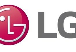 شعار شركة LG