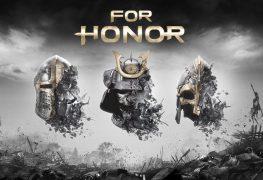 ترقبوا معلومات ضخمة من Ubisoft عن لعبتها الواعدة For Honor