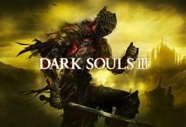 شخص قام بإنهاء لعبة Dark Souls 3 بإستخدام رجليه فقط