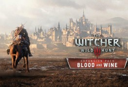 تسريب موعد صدور Blood & Wine آخر محتوى إضافى للعبة Witcher 3