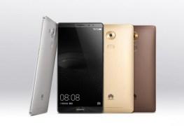 هاتف Huawei Mate 8