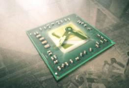 معالجات AMD Embedded G-Series SoC