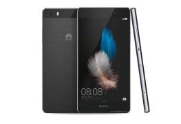 الهاتف الذكي Huawei P8lite