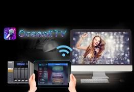 تطبيق OceanKTV