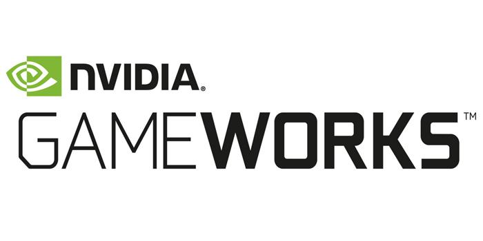 GameWorks SDK 3.1-01