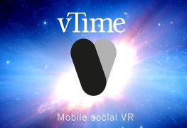 شبكة الواقع الافتراضي vTime لنظارة PSVR