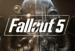 إشاعة لعبة Fallout 5 تحت قيد التطوير بمرحلة ما قبل الإنتاج