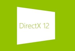 العرض الرسمي لجميع الألعاب الداعمة لمميزات DirectX 12