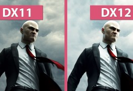كثير من اللاعبين يشتكون من إنهيار لعبة Hitman بعد باتش DX 12