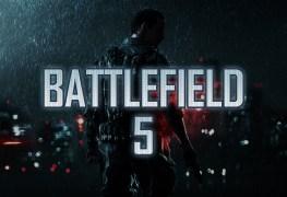 الحماس يشتعل من جديد مطوري Battlefield 5 سيذهلوكم عند الكشف عنها