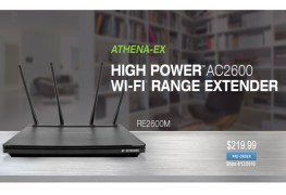 موسع المدى ATHENA-EX