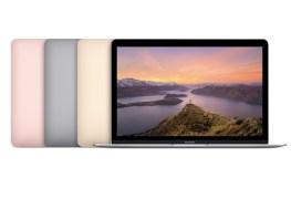 جهاز MacBook المحمول من أبل