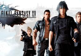 بعد 10 سنوات إنتظار يصبح كومبات Final Fantasy XV الأفضل بلا منازع