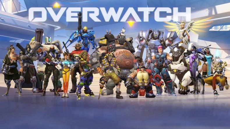 لعبة Overwatch