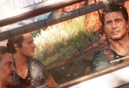 تسريب تعرف على عدد ساعات قصة لعبة الأكشن Uncharted 4