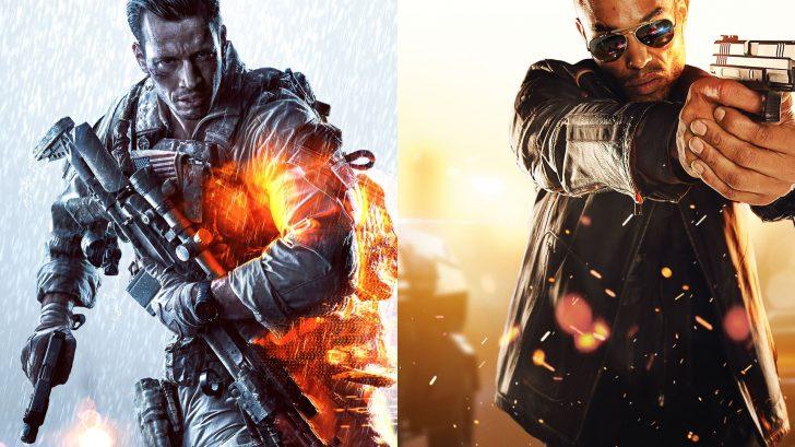 لملاك Battlefield 4 & Battlefield Hardline إليكم هدايا مجانية